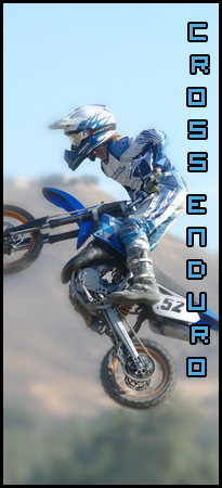 Cross - Enduro