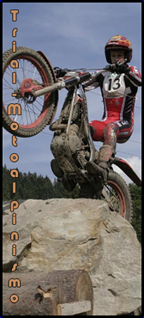 Trial - Motoalpinismo